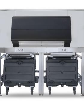 Eis-Vorratsbehälter SIS 1350